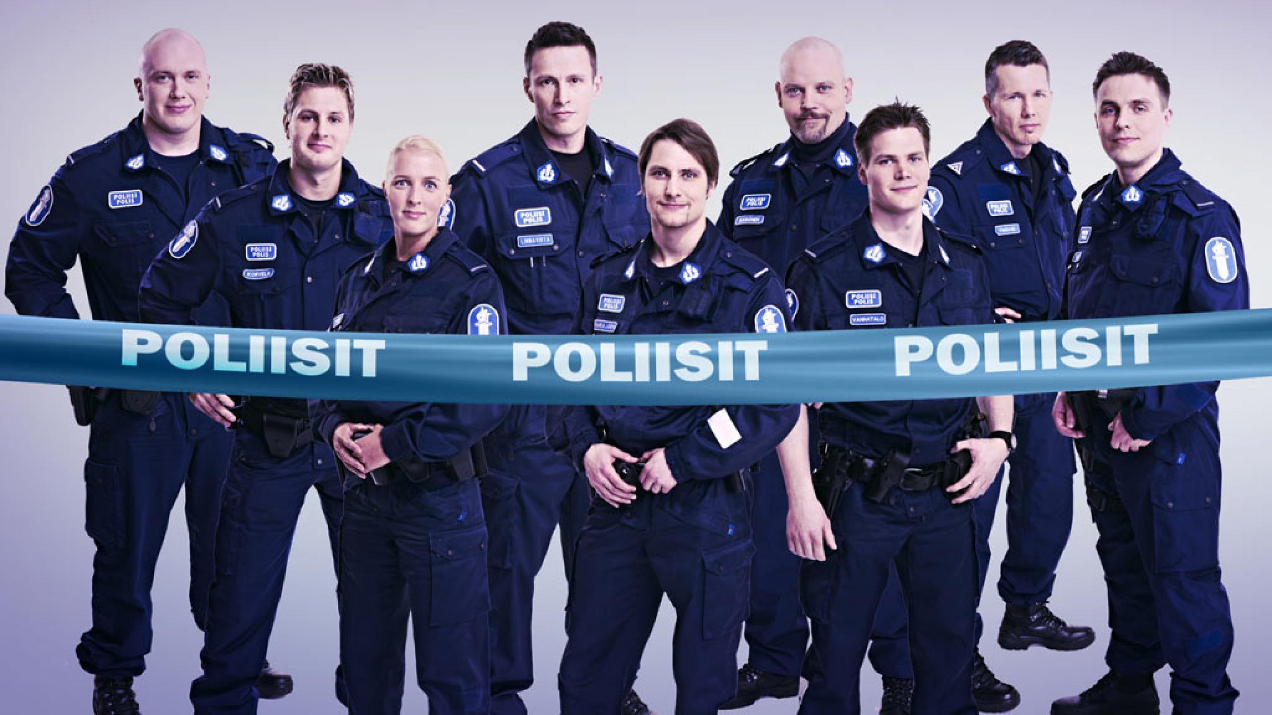 poliisit kausi 6