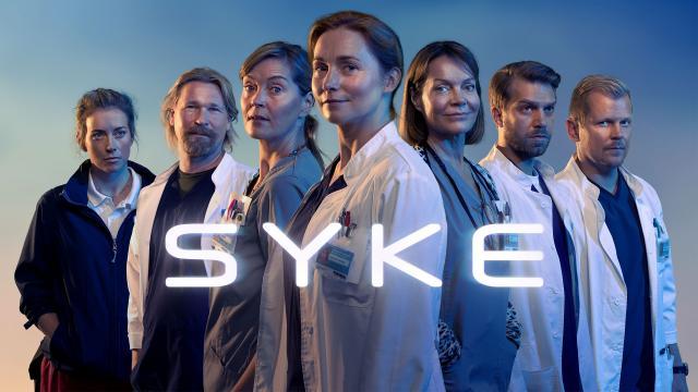 ... palkittu ja katsojien suuresti odottama kotimainen huippudraamasarja  Syke nähdään Ruudussa 16.11. alkaen! Menestyssarjan uudella kaudella ovat  mukana ... c6ac8979e5