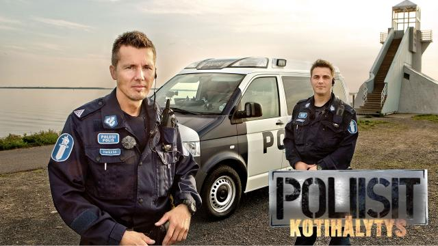 poliisi tv videot