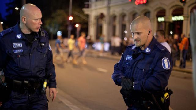 poliisit kausi 3